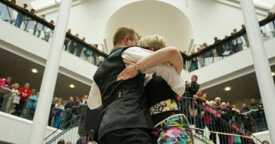 The Last Tango in Satumaa